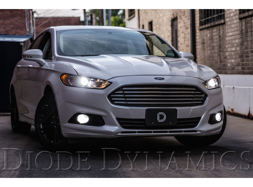 Top Led Lighting Upgrades For The 2013 2019 Ford Fusion