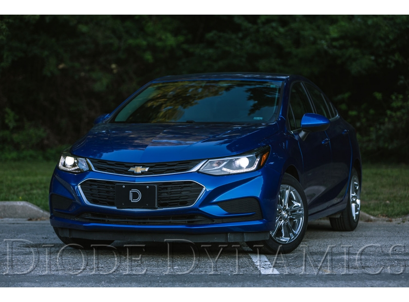 Top LED Lighting Upgrades for the 2011-2019 Chevrolet Cruze