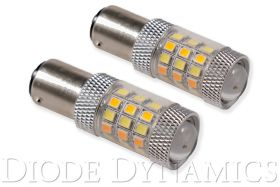 Switchback Turn Signal LEDs for 1984-1996 Nissan 300ZX (pair)