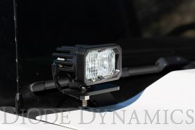 Stage Series LED Ditch Light Kit for 2014-2019 Chevrolet Silverado 1500