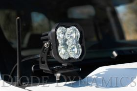 Stage Series LED Ditch Light Kit for 2014-2019 GMC Sierra 1500