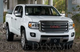Stage Series LED Ditch Light Kit for 2015-2021 GMC Canyon