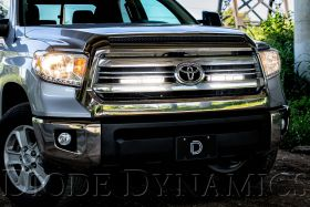 2014-2021 Toyota Tundra SAE/DOT LED Lightbar Kit