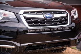 """Stage Series 30"""" Light Bar for 2016-2018 Subaru Forester"""