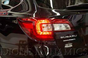 2015-2019 Subaru Outback Tail as Turn™ Module