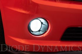 DRL LEDs for 2012-2015 Chevrolet Camaro (pair)