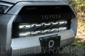 Stealth Lightbar Kit for 2014-2019 Toyota 4Runner