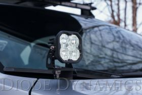 Stage Series LED Ditch Light Kit for 2015-2021 Subaru WRX/STi