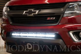 Stealth Light Bar Kit for 2015-2020 Chevrolet Colorado