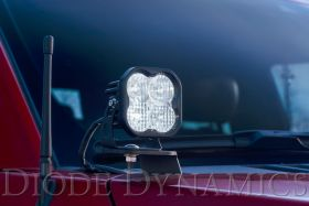 Stage Series LED Ditch Light Kit for 2015-2020 Ford F-150