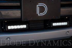 Stage Series LED Lightbar Kit for 2019-2021 Ford Ranger