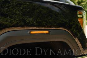 LED Sidemarkers for 2020-2021 GMC Sierra HD 2500/3500 (set)