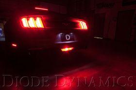 2015-2021 Ford Mustang 4th Brake Light