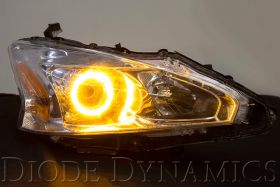 HD LED Halos for 2013-2018 Nissan Altima (pair)