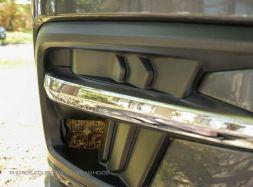 SS3 LED Fog Light Kit for 2019-2021 Subaru Ascent