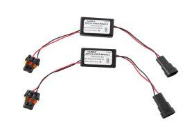 9006 Anti-Flicker Module (pair)