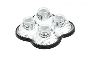 Clear Lens for SS3 Pods (one)