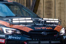 Stage Series Motorsports LED Bracket Kit