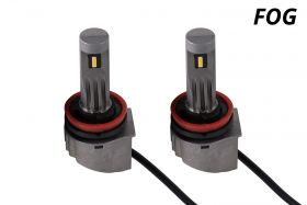 Fog Light LEDs for 2010-2014 Lexus IS Convertible (pair)