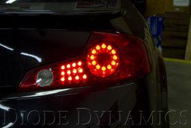 2003-2007 Infiniti G35 Coupe Tail as Turn™ Module (USDM) (pair)