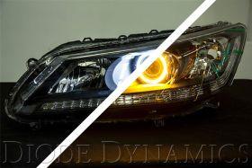 HD LED Halos for 2013-2015 Honda Accord (pair)