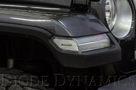 LED Sidemarkers for 2020-2021 Jeep Gladiator (pair)