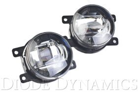 Luxeon LED Fog Lamps for 2015-2017 Honda Fit (pair)