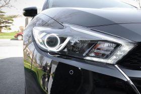 HD LED Halos for 2016-2018 Nissan Maxima (pair)