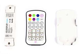 RGB 28-Key RF Controller