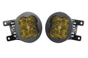 SS3 LED Fog Light Kit for 2022 Subaru Outback