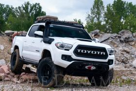Stage Series LED Ditch Light Kit for 2016-2021 Toyota Tacoma