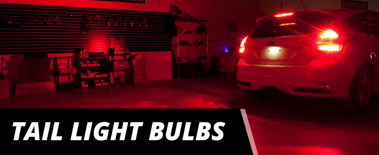 Tail Bulbs