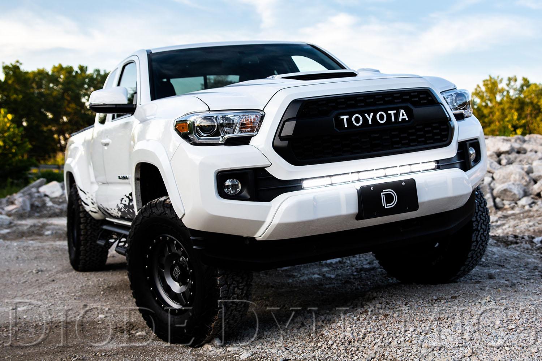 Toyota Tacoma Stealth Lightbar