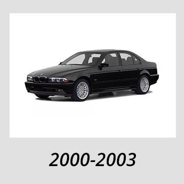 2000-2003 BMW 5 Series