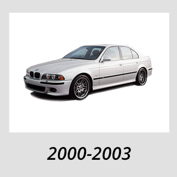 2000-2003 BMW M5