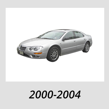 2000-2004 Chrysler 300