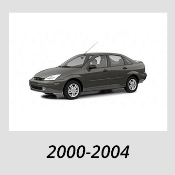 2000-2004 Ford Focus