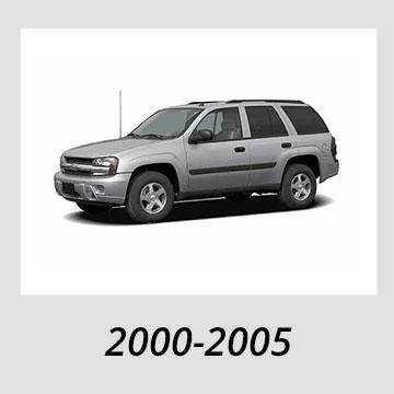 2000-2005 Chevrolet Blazer
