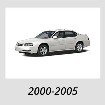 2000-2005 Chevrolet Impala