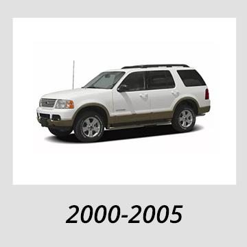 2000-2005 Ford Explorer