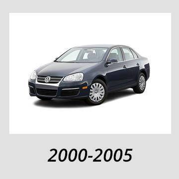 2000-2005 VW Jetta