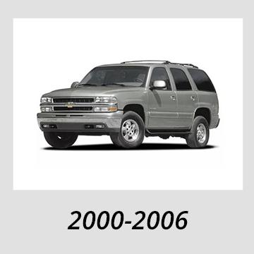 2000-2006 Chevrolet Tahoe