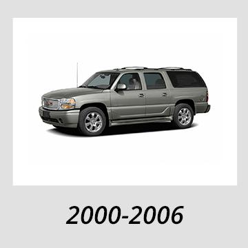 2000-2006 GMC Yukon