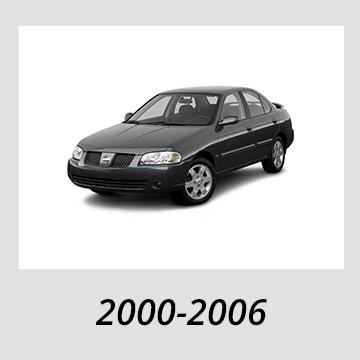 2000-2006 Nissan Sentra