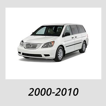 2000-2010 Honda Odyssey
