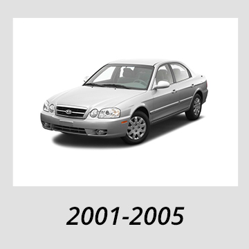 2001-2005 Kia Optima