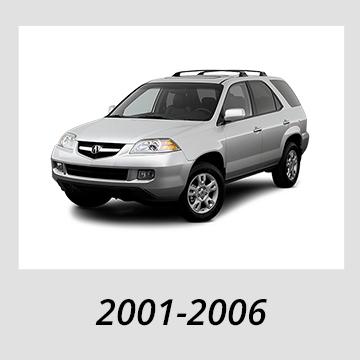 2001-2006 Acura MDX