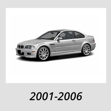 2001-2006 BMW M3