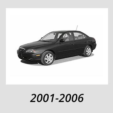 2001-2006 Hyundai Elantra