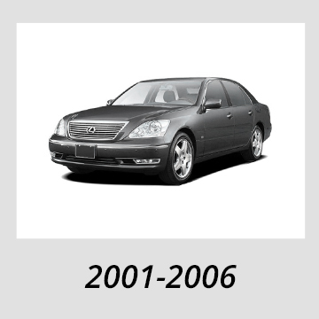 2001-2006 Lexus LS